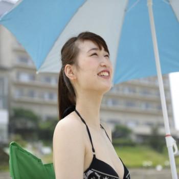 (モデル)海②